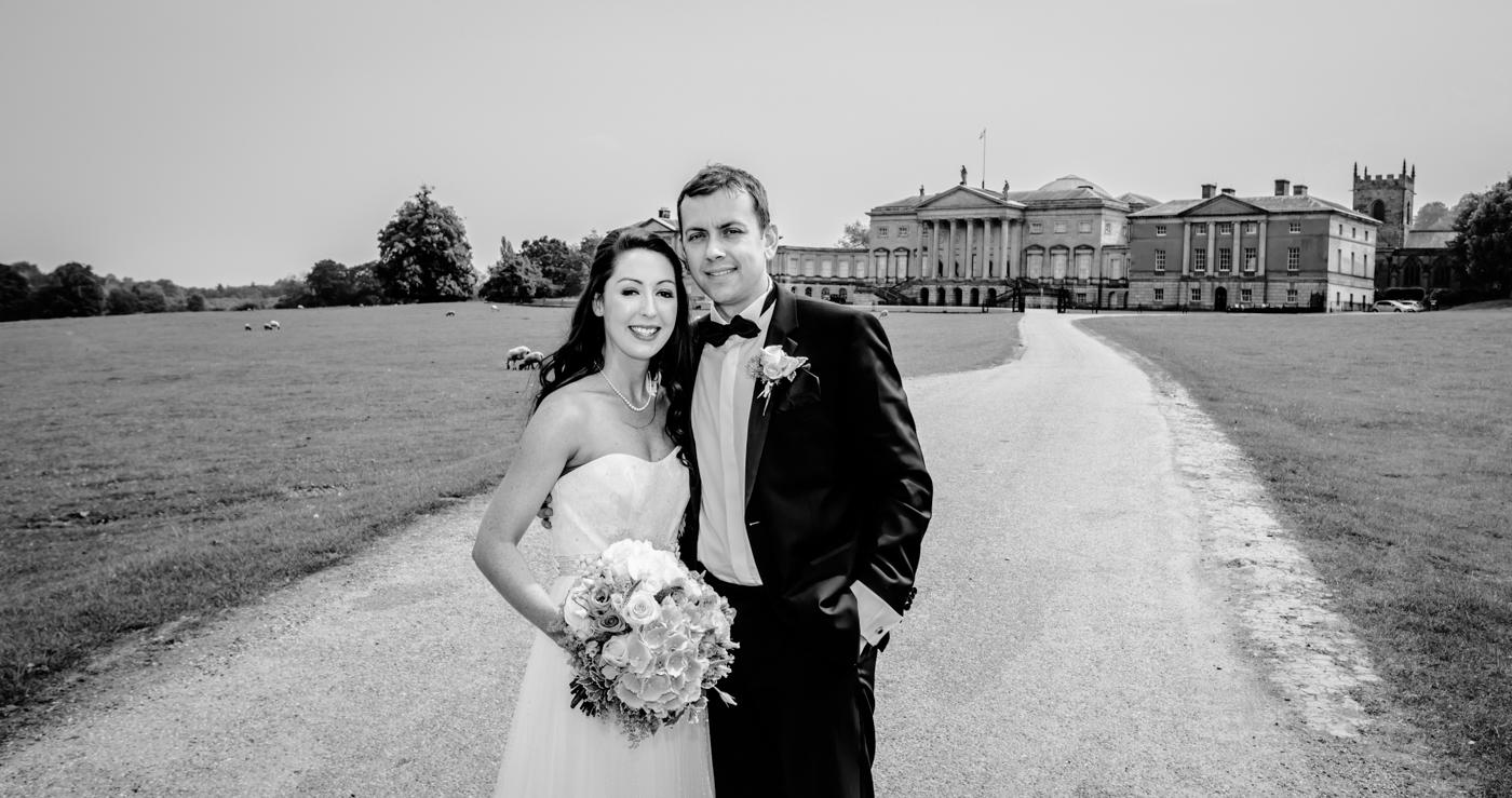 002 - Abi and Chris at Kedleston Hall - Wedding Photography by Mark Pugh www.markpugh.com - 0501.JPG