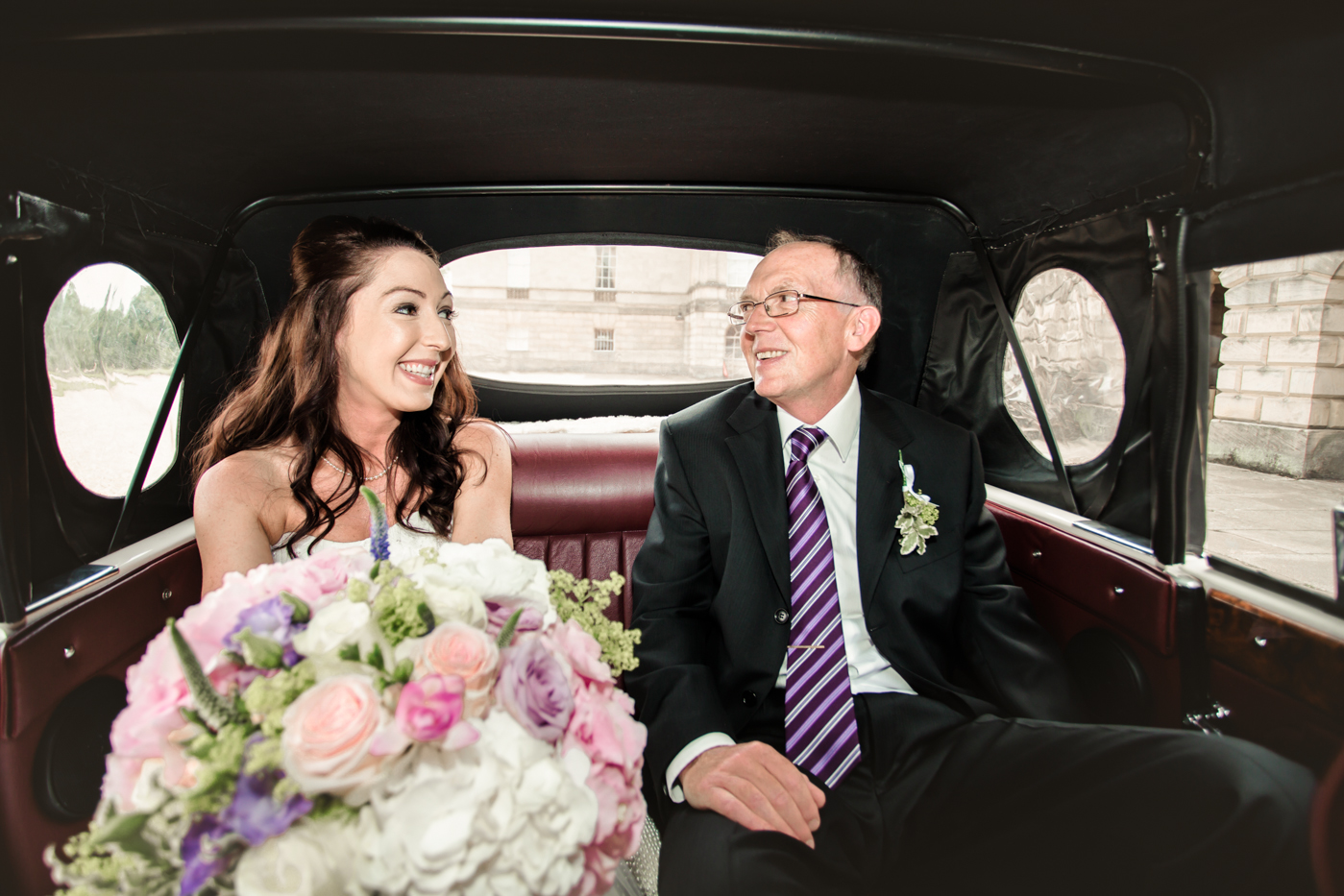 042 - Abi and Chris at Kedleston Hall - Wedding Photography by Mark Pugh www.markpugh.com - 0056.JPG