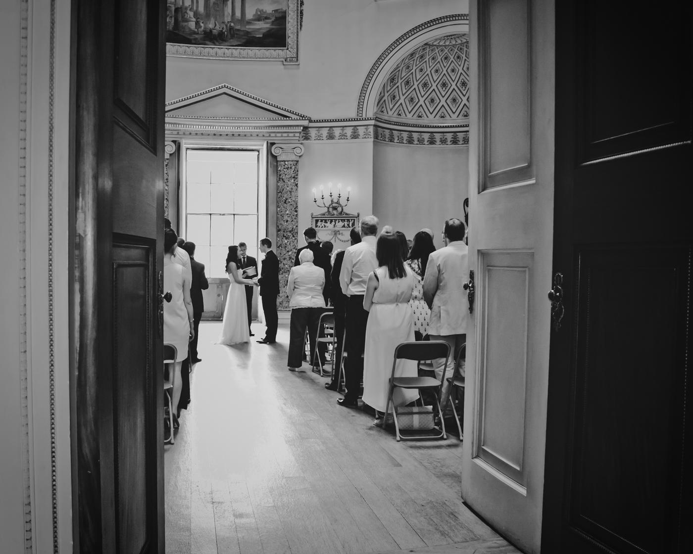 058 - Abi and Chris at Kedleston Hall - Wedding Photography by Mark Pugh www.markpugh.com - 5338.JPG