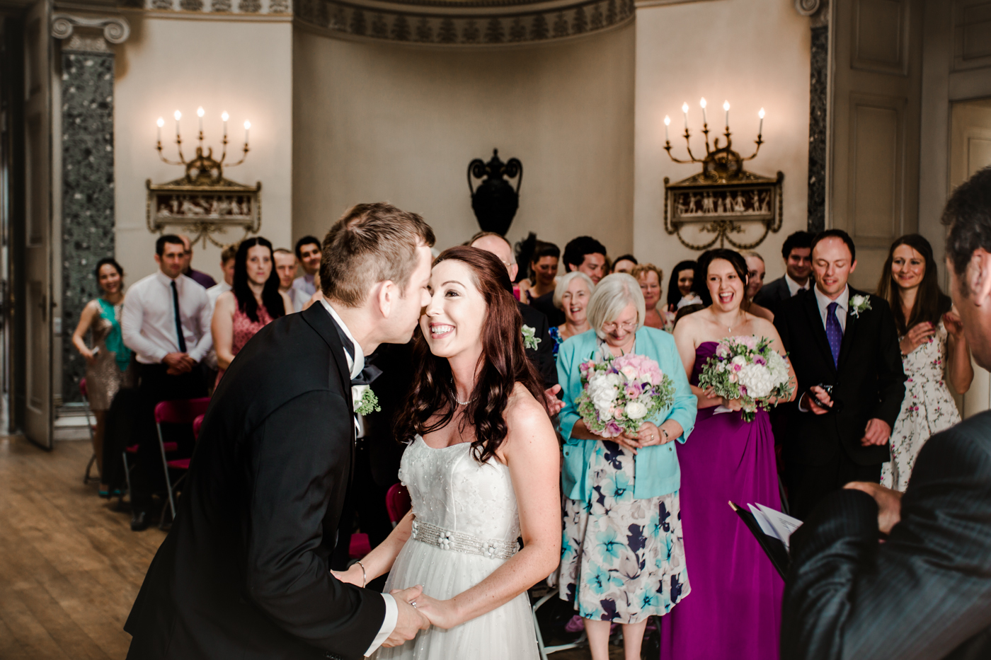 062 - Abi and Chris at Kedleston Hall - Wedding Photography by Mark Pugh www.markpugh.com - 0172.JPG