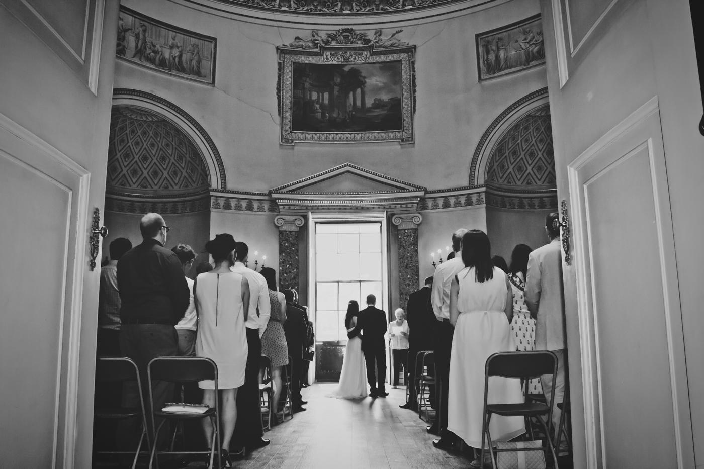 066 - Abi and Chris at Kedleston Hall - Wedding Photography by Mark Pugh www.markpugh.com - 5350.JPG
