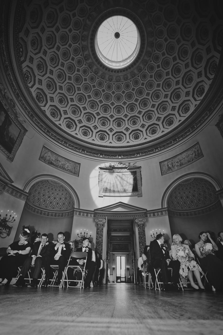 068 - Abi and Chris at Kedleston Hall - Wedding Photography by Mark Pugh www.markpugh.com - 0190.JPG