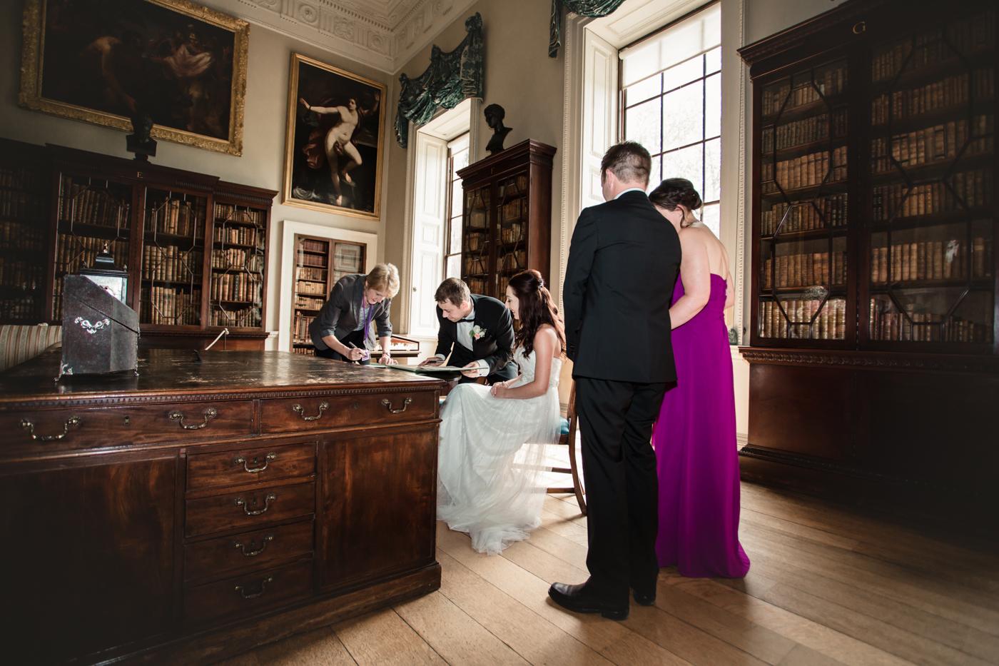 069 - Abi and Chris at Kedleston Hall - Wedding Photography by Mark Pugh www.markpugh.com - 0194.JPG