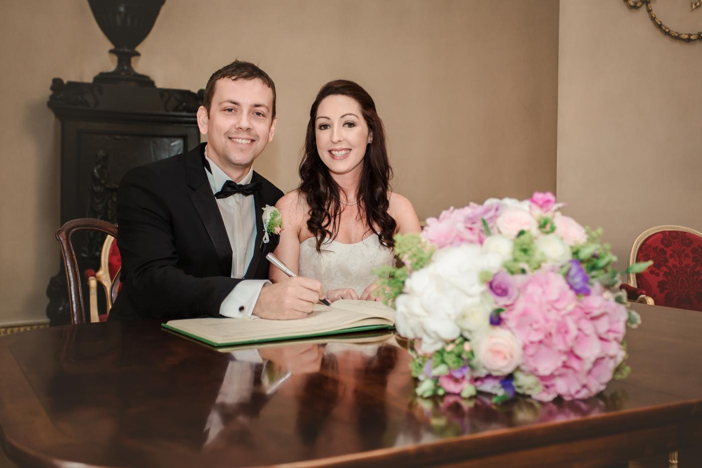 073 - Abi and Chris at Kedleston Hall - Wedding Photography by Mark Pugh www.markpugh.com - 0214.JPG