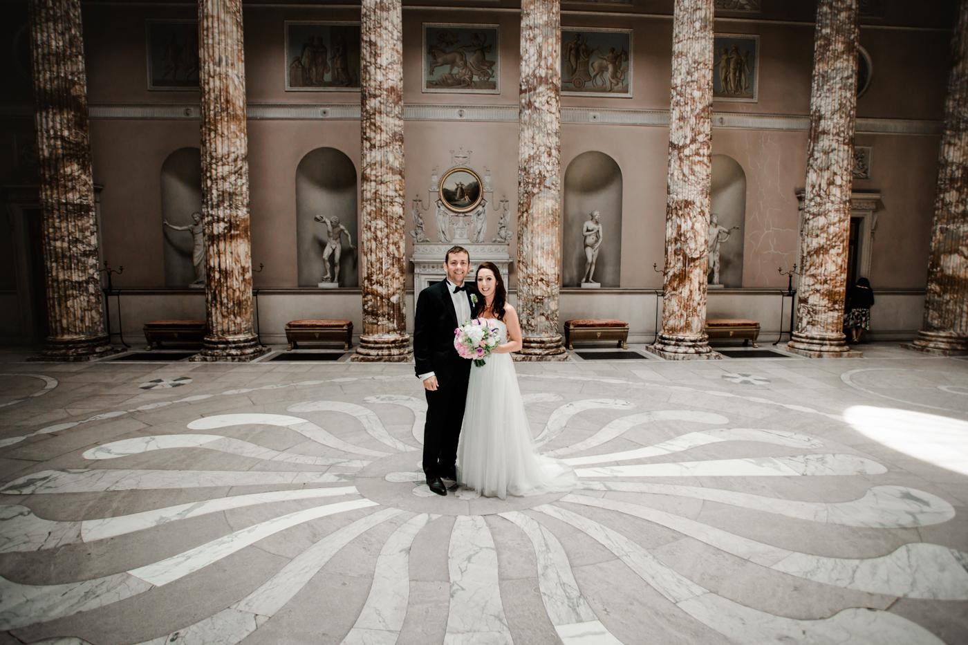 077 - Abi and Chris at Kedleston Hall - Wedding Photography by Mark Pugh www.markpugh.com - 0238.JPG