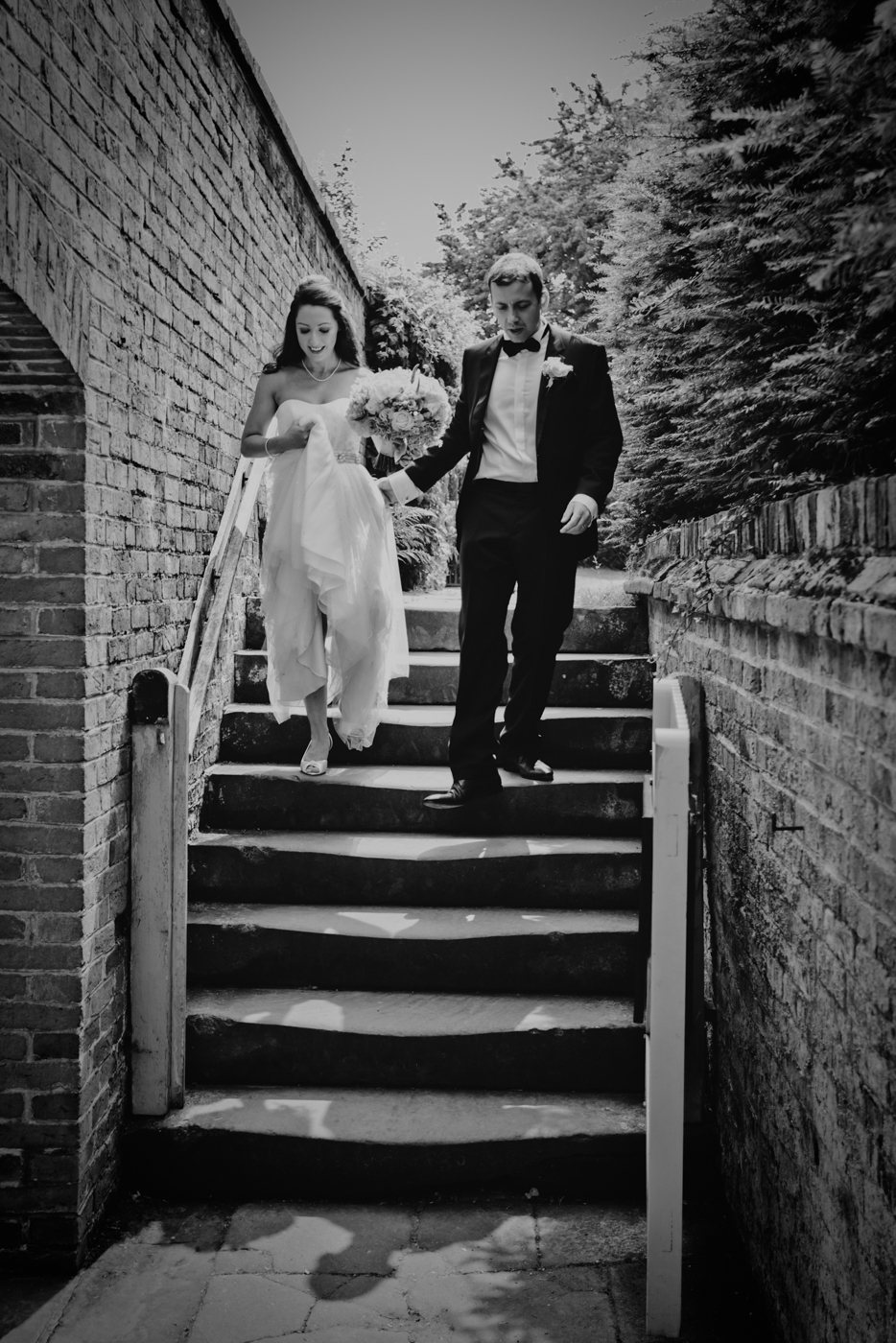 106 - Abi and Chris at Kedleston Hall - Wedding Photography by Mark Pugh www.markpugh.com - 0393.JPG