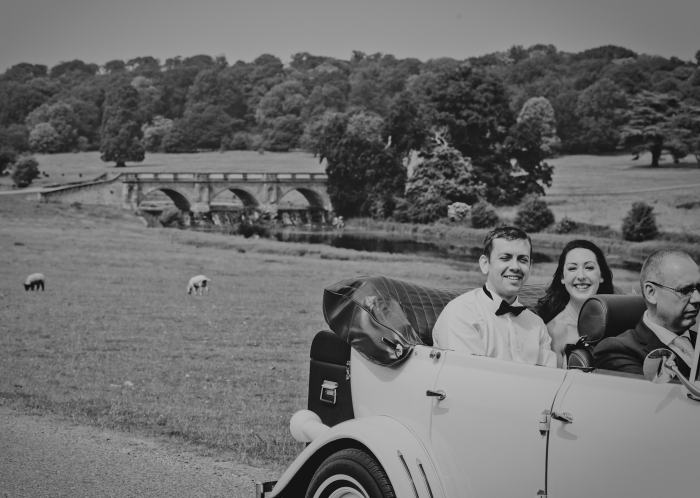 130 - Abi and Chris at Kedleston Hall - Wedding Photography by Mark Pugh www.markpugh.com - 0394.JPG