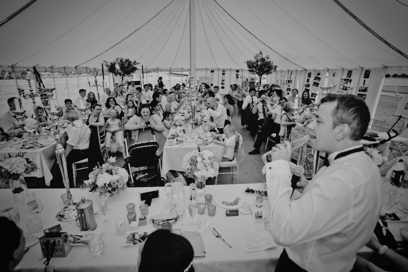157 - Abi and Chris at Kedleston Hall - Wedding Photography by Mark Pugh www.markpugh.com - 0642.JPG