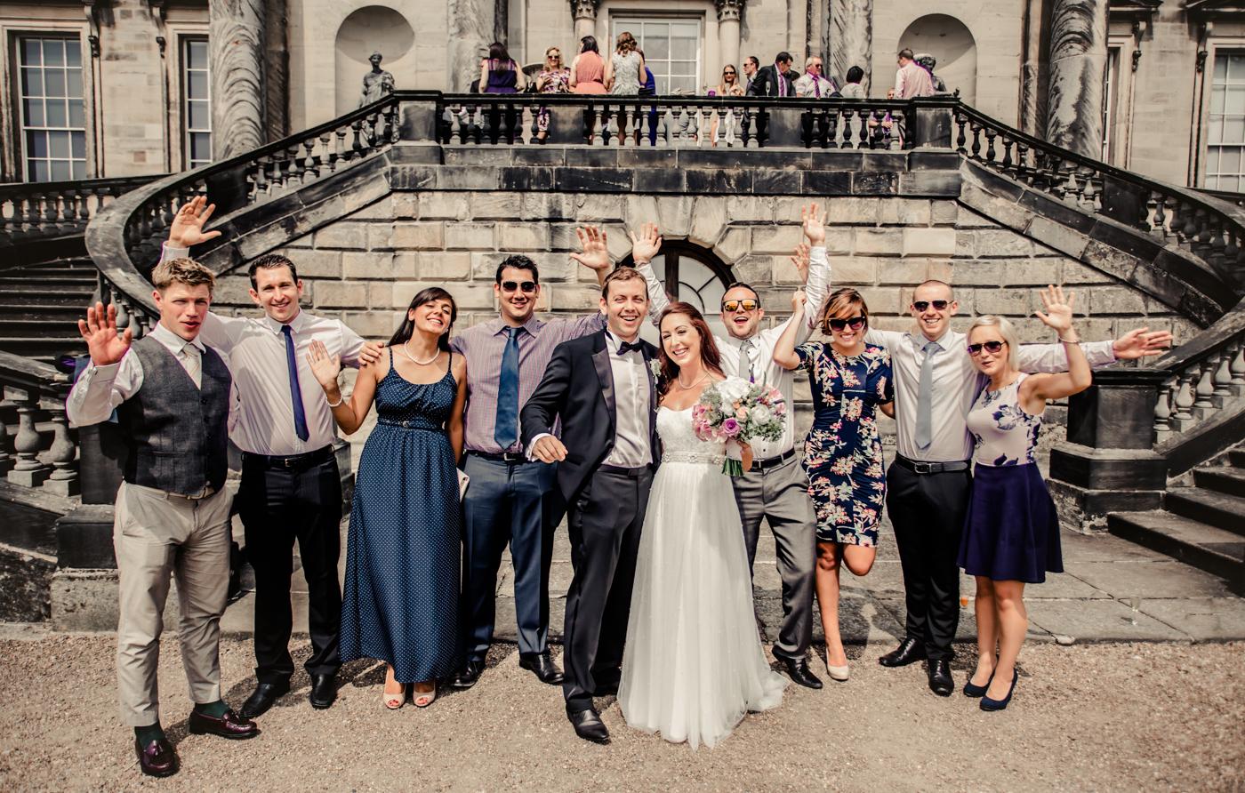 101 - Abi and Chris at Kedleston Hall - Wedding Photography by Mark Pugh www.markpugh.com - 0383.JPG