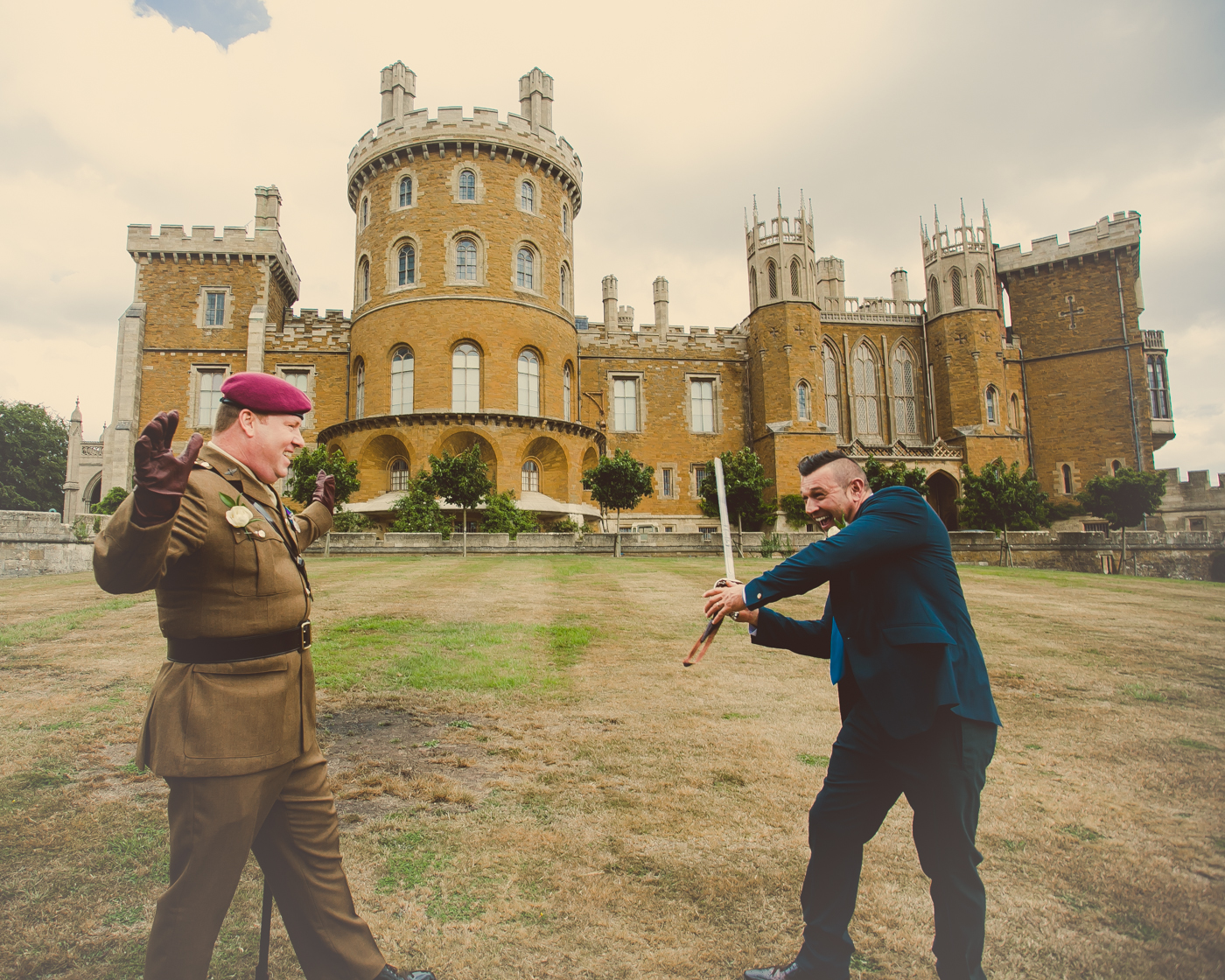 088 Donna and John Wedding Photography at Belvoir Castle www.belvoircastle.com UK by Mark Pugh.JPG