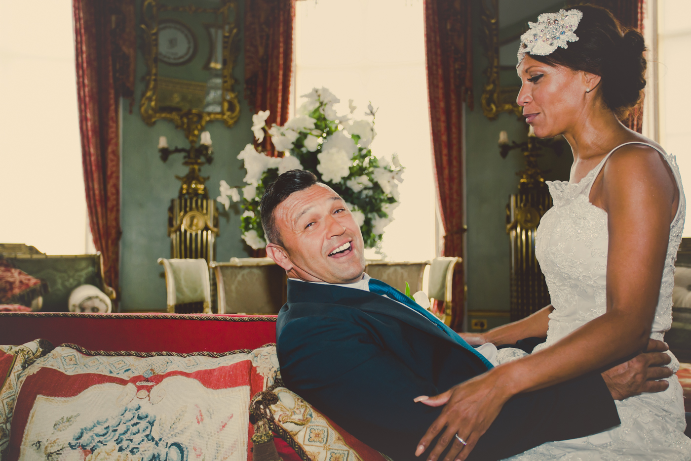 114 Donna and John Wedding Photography at Belvoir Castle www.belvoircastle.com UK by Mark Pugh.JPG