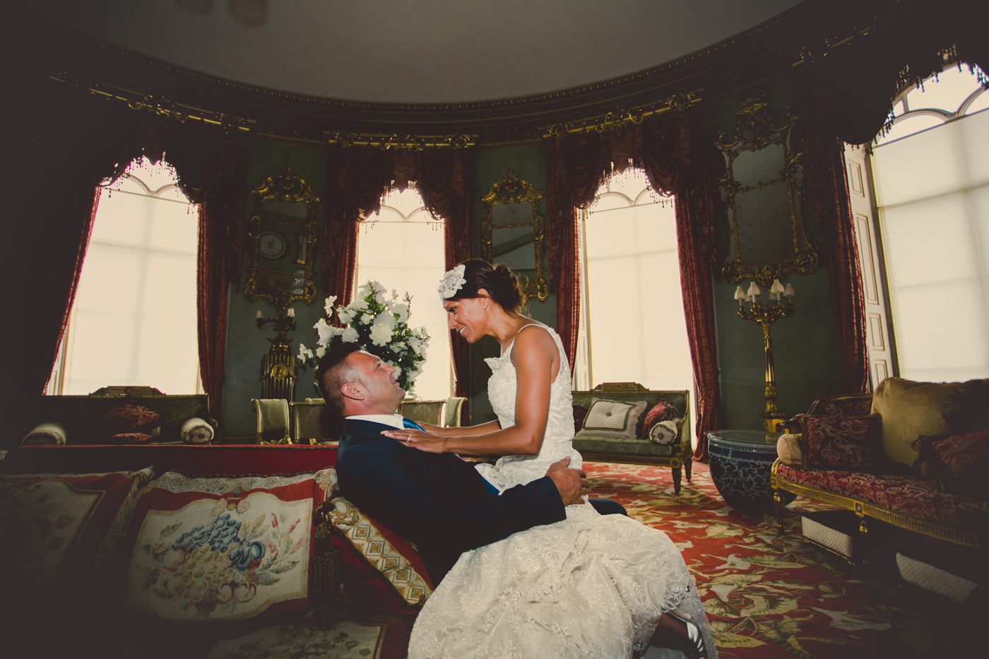 113 Donna and John Wedding Photography at Belvoir Castle www.belvoircastle.com UK by Mark Pugh.JPG