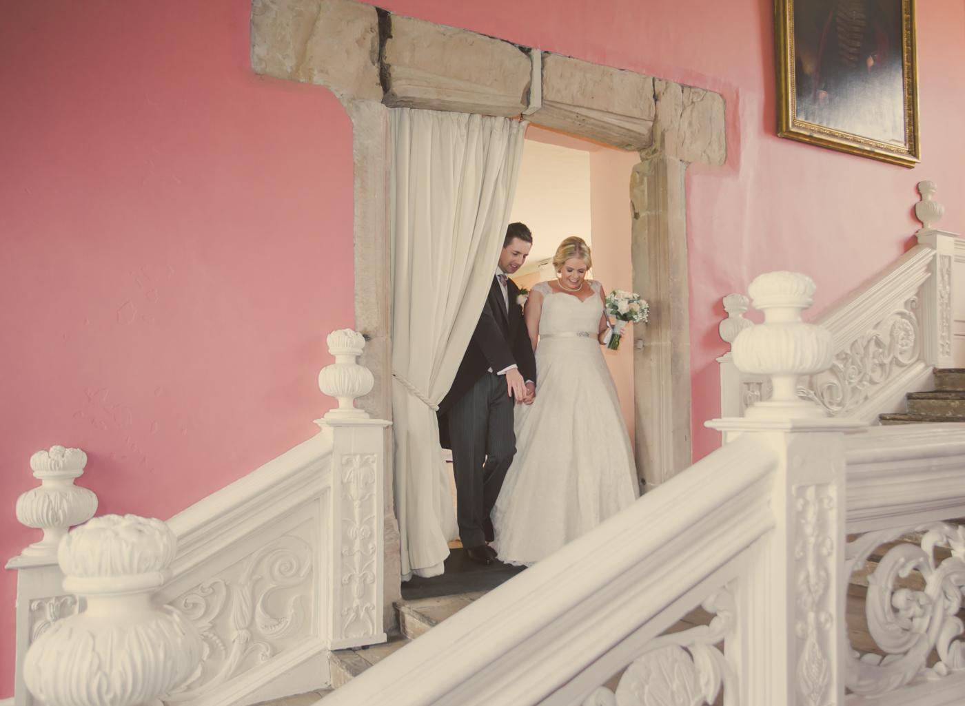 081 - Chloe and Ryan - Wedding Photography at Holme Pierrepont Hall by Mark Pugh www.markpugh.com.jpg