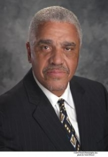 Jerry butler - immediate past president & director