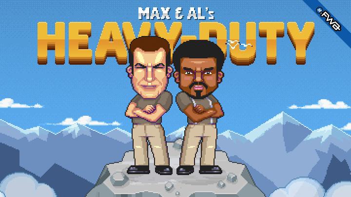Chevy Max & Al