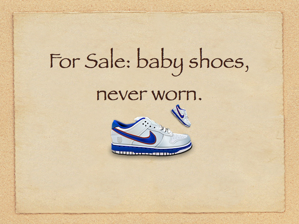 NIke, Baby Shoes For Sale