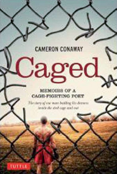 Caged_Book Cover