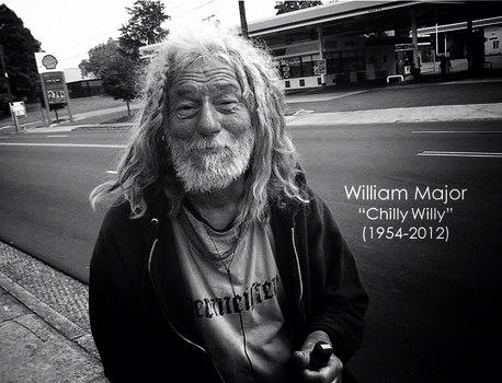 William Major