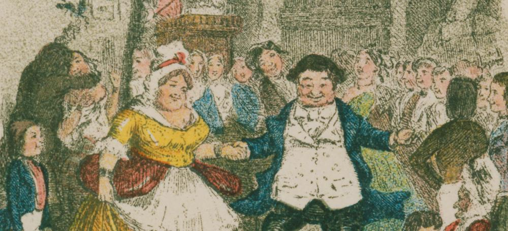 Join us December 19th at the  Charles Dickens Museum of London  to celebrate 175 years of   A Christmas Carol  ! Link here for tickets:  https://dickensmuseum.com/blogs/all-events/celebrating-175-years-of-a-christmas-carol