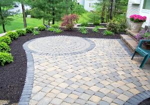 Patio, Walk Pavers and Retaining Walls  Outdoor patio, drive, pool deck, walkway or retaining walls. Think about pavers installed by Planet Plant It, Inc. We will help you!