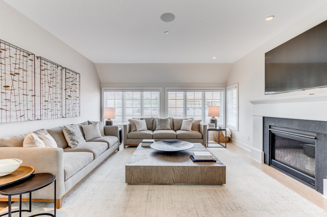 Kingfield Luxury Homes, Rye Brook, NY  - Sunhomes Development