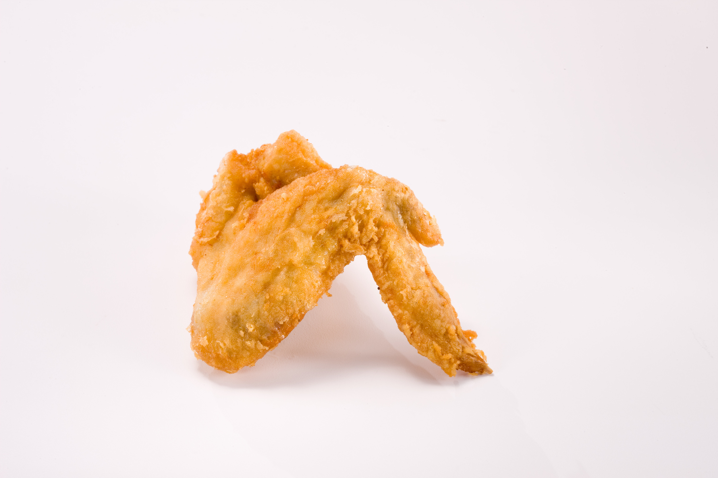 Broaster Chicken has 40-70% less fat than fried.