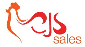 CJS Sales logo