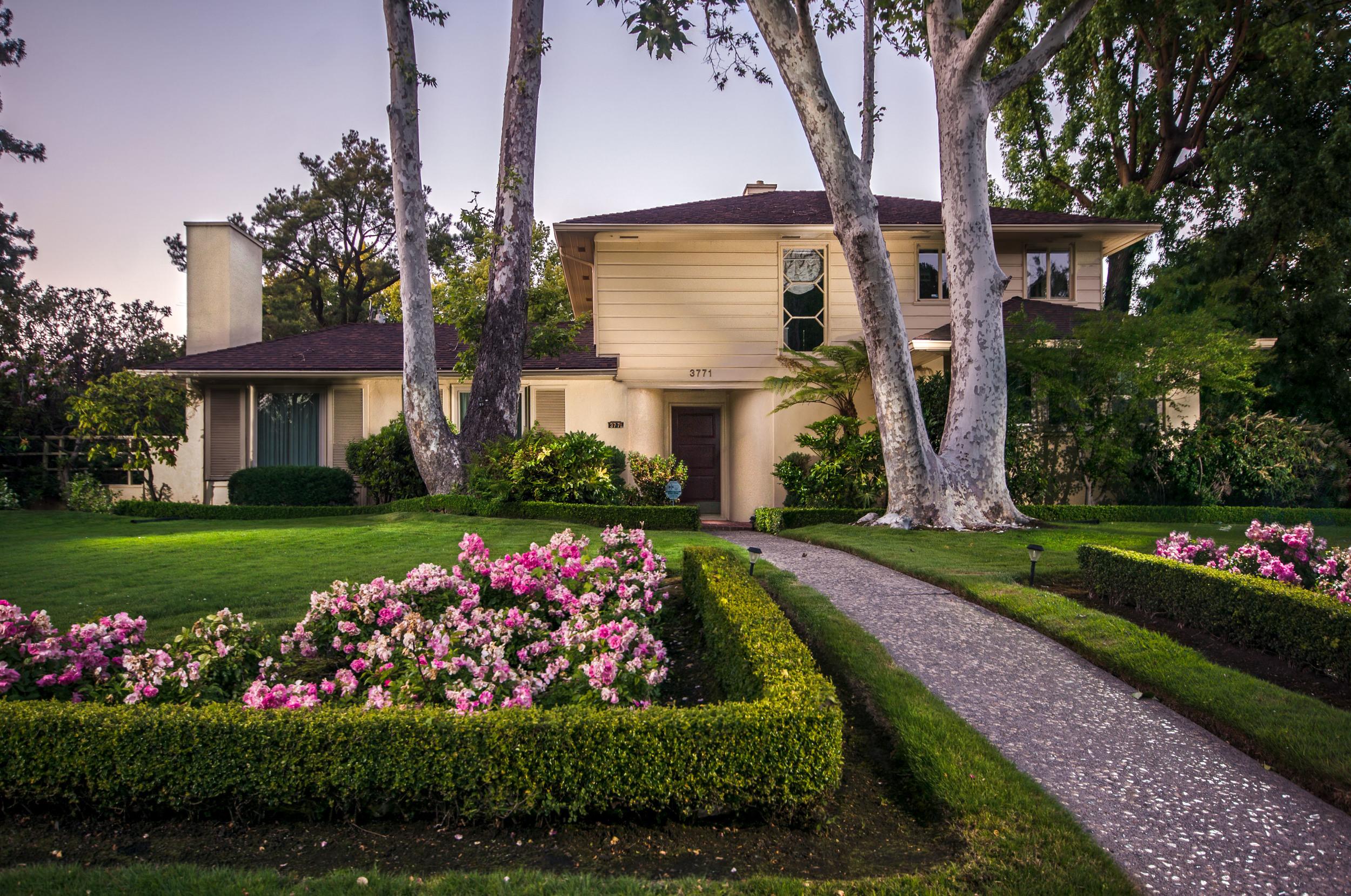 3771 College Ave | Land Park | Sacramento