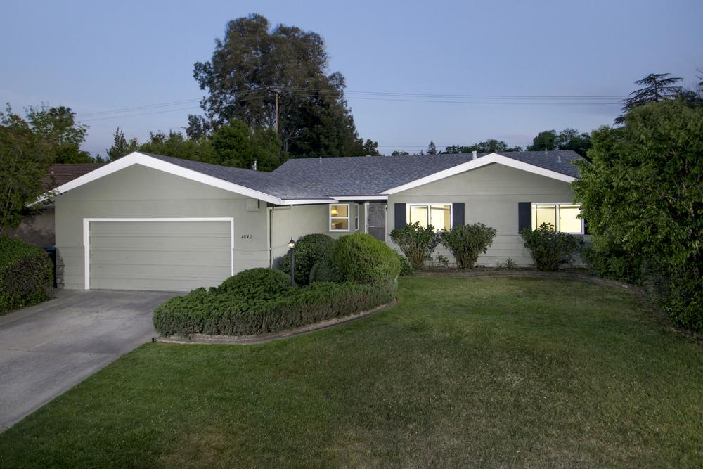 Listing A: 1840 Maryal Dr. Sacramento CA 95864