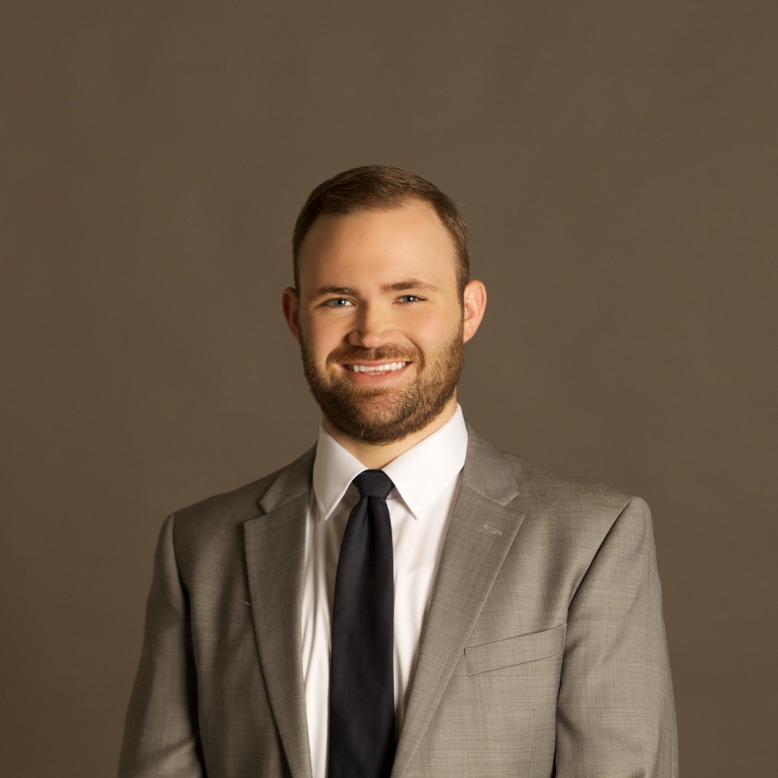 Colin Dubel,  Charter Capital Group