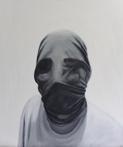 No Face (14%22x29%22 Oil on Panel 2016).jpg