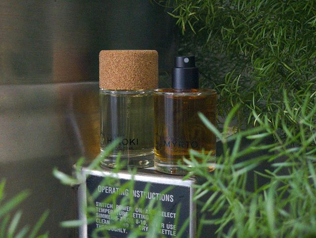 New perfumes hitting shelves soon. Stop by for a preview. 916 W Burnside