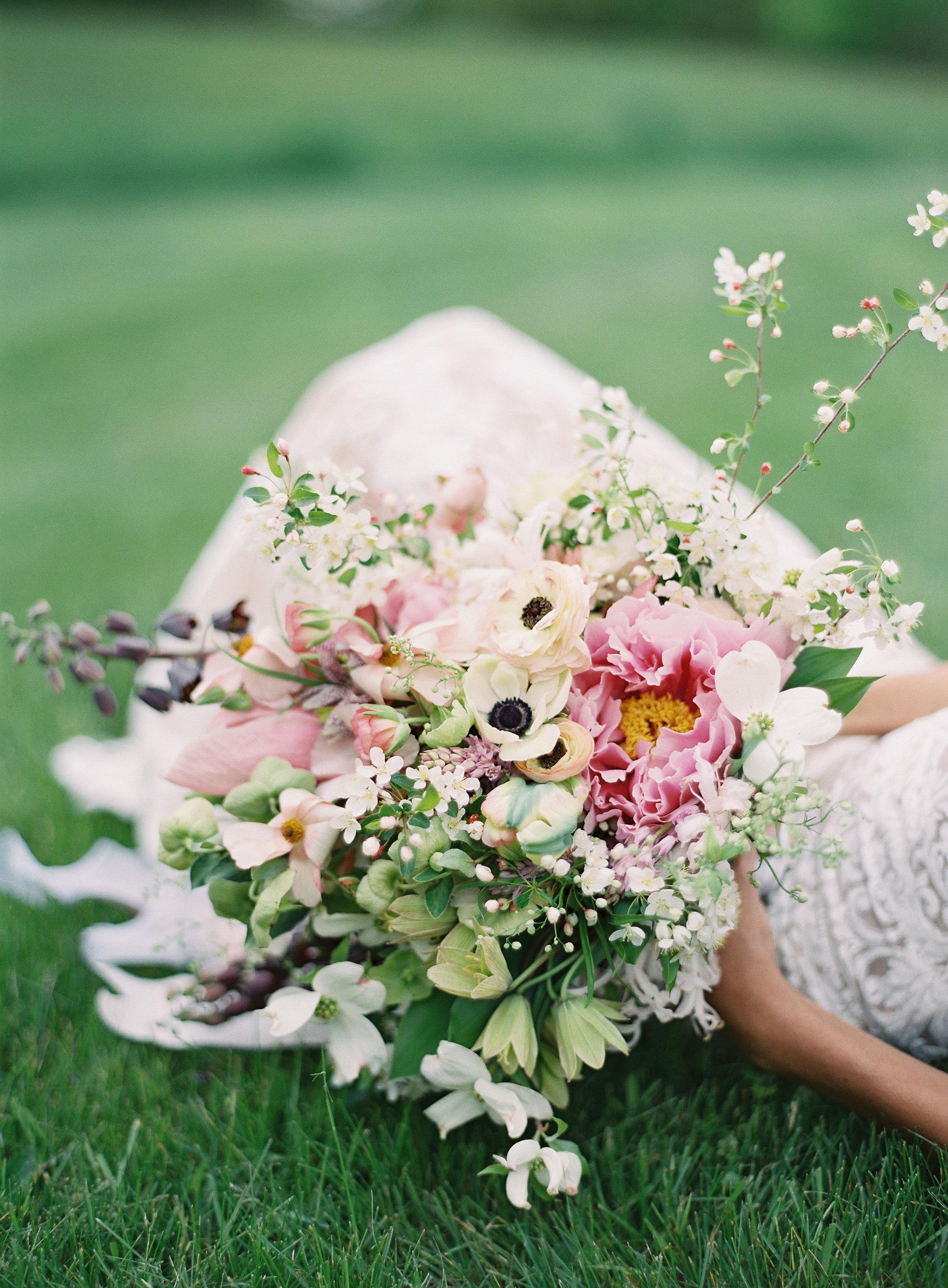 Bouquets Ariella Chezar