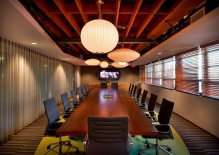 Architectural Millwork Conference Room Ceiling.jpg