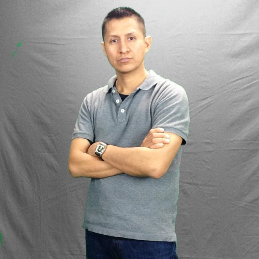Eric Jay Begay - Producer/Editor - Eric's bio here.Contact: eric@podfly.net