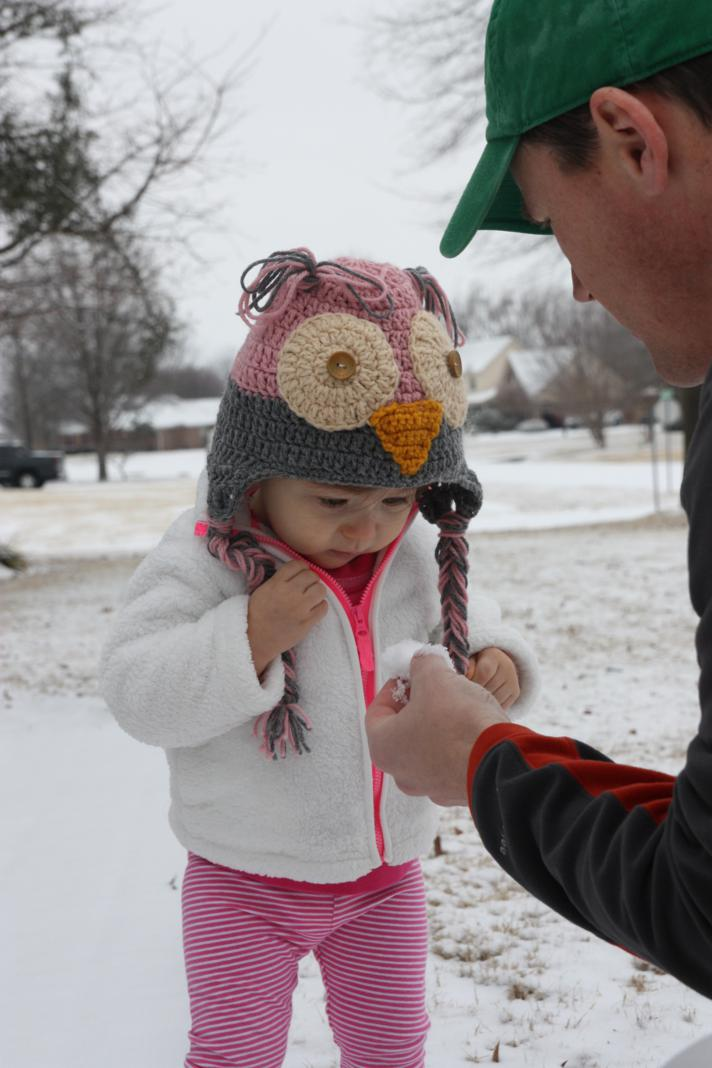 snow inspection