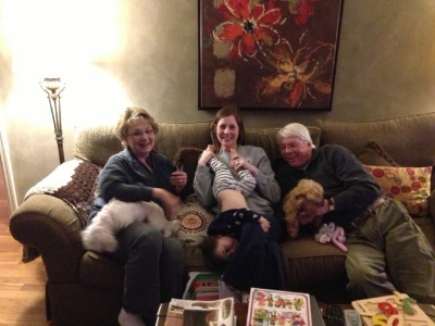 full couch