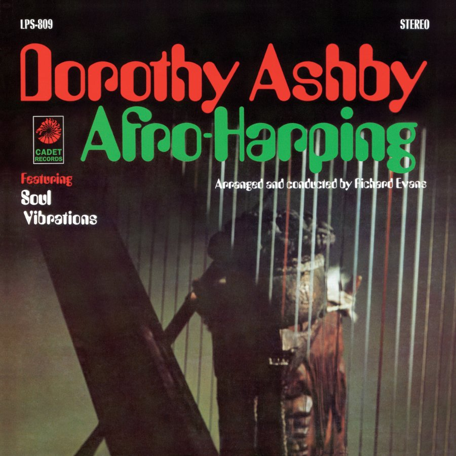 Dorothy Ashby – Afro Harping    This record is like you're in LA in the seventies by a pool with a bunch of models with huge sunglasses lying on beach recliners and there's this big pile of blow right in front of you and you're just looking at it man, you can't stop looking at the blow, then this really cool black muscly dude with short blue swimming trunks jumps off the diving board and there's no splash, it's a perfect dive.  That's what this record is like.