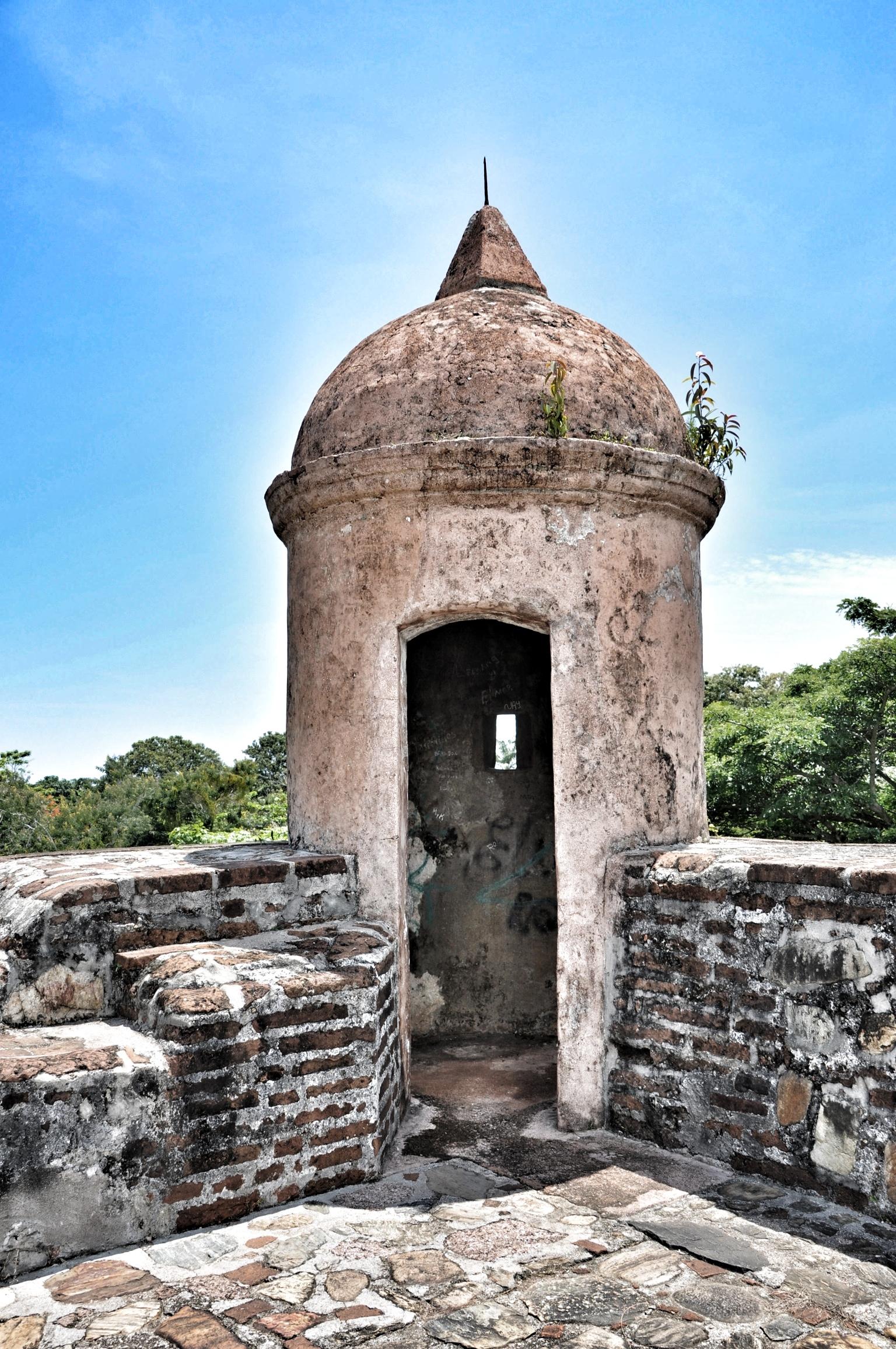 Fortaleza-Turret
