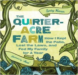 Quarter-Acre Farm