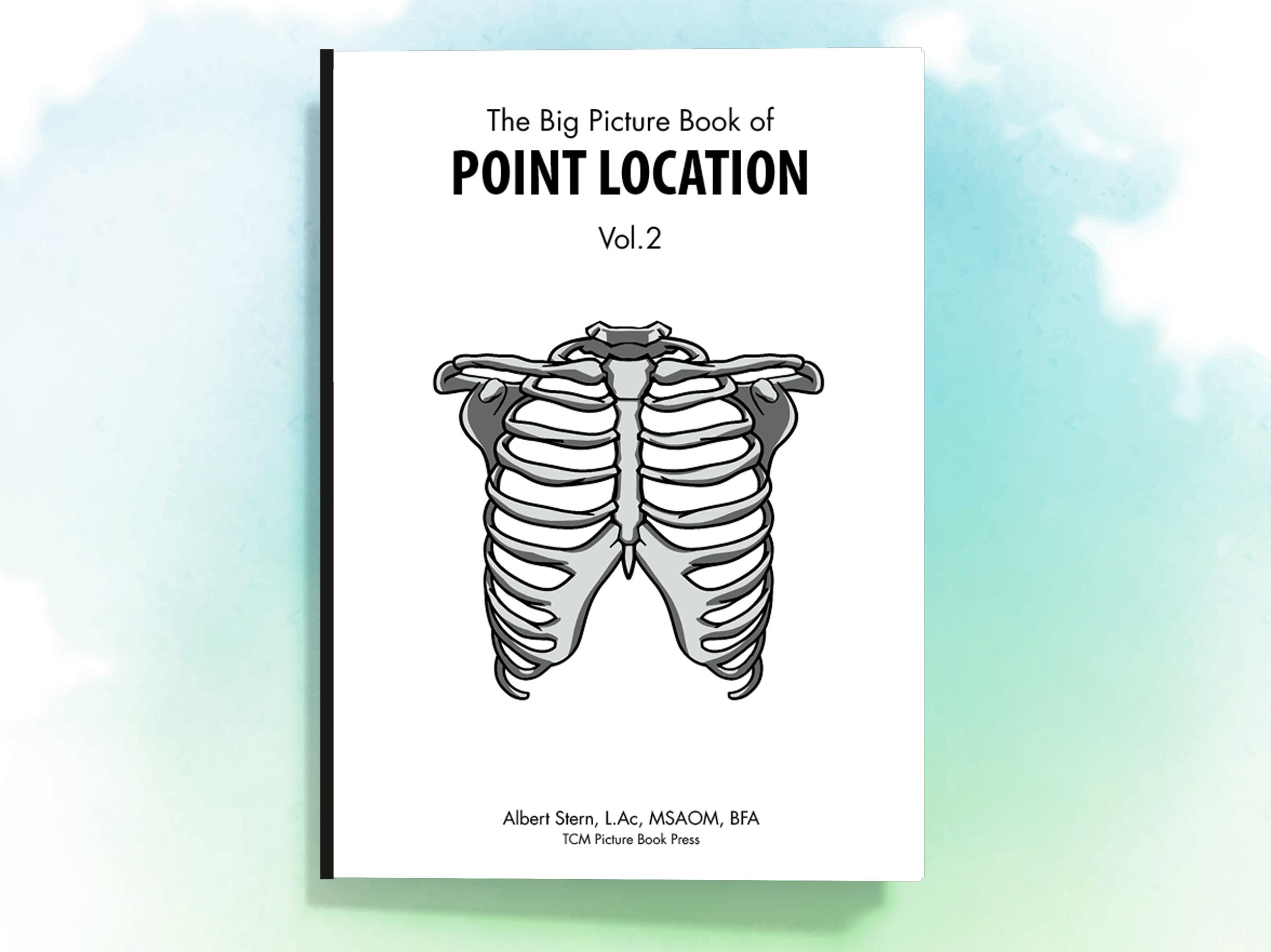 Point location Vol. 2 -
