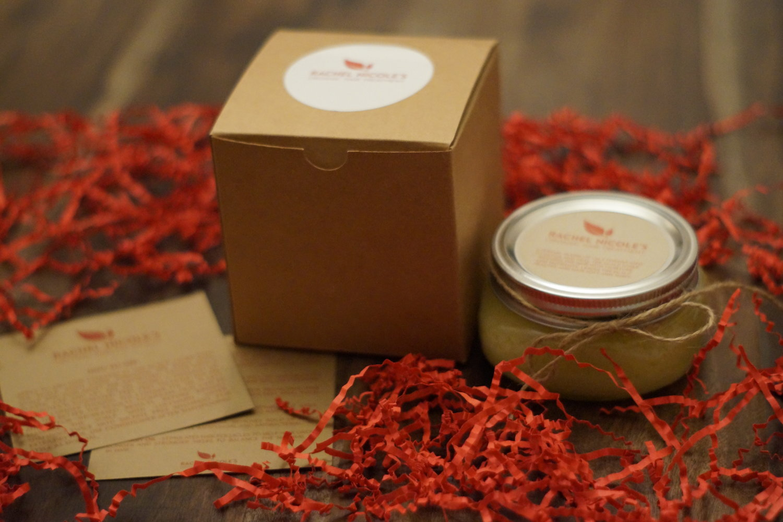 Packaging & Materials