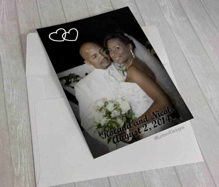 Sweet Wedding Bliss