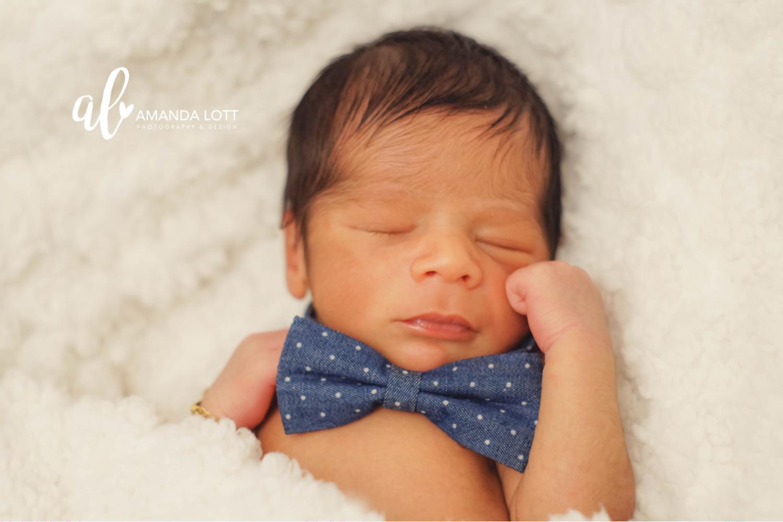 Baby Kayden Geovanny