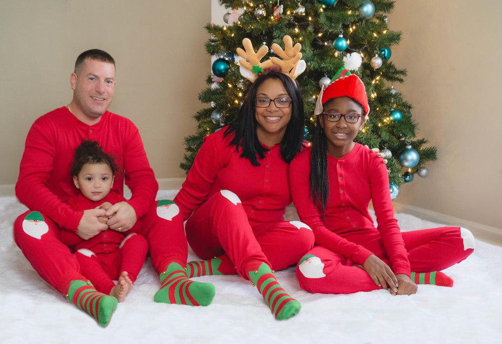 Stonko Family Christmas!