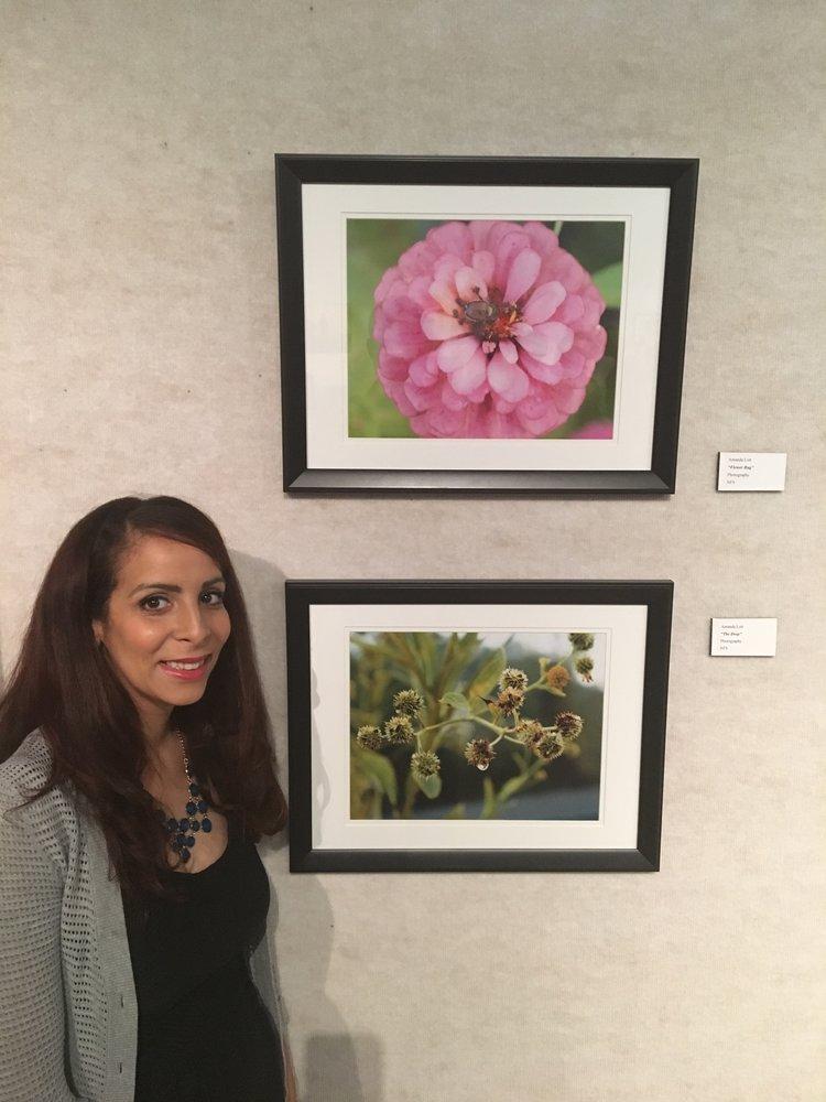 Ursuline Alumnae Art Show Reception!