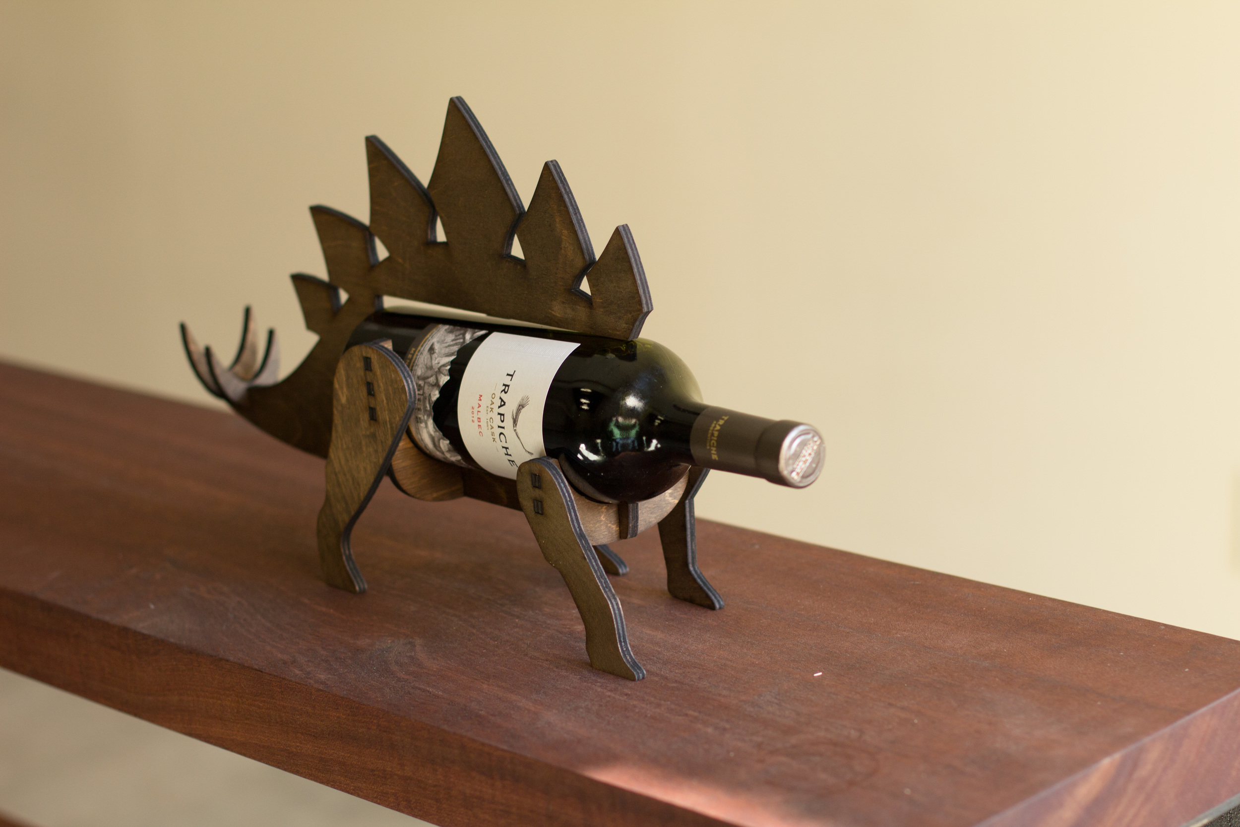 stego2 wine-o-saur