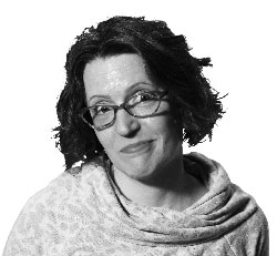 Jessi Chartier