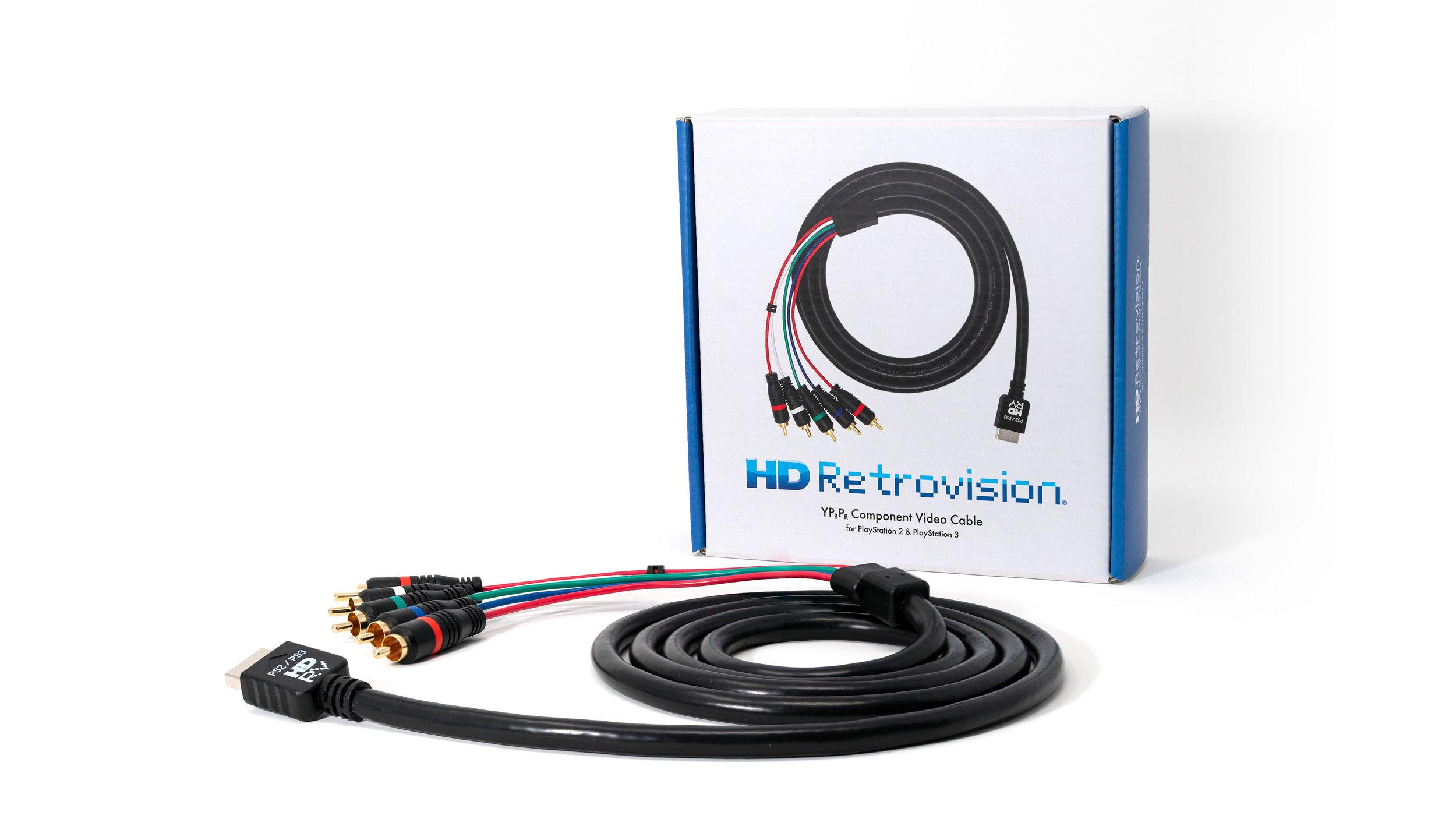 PlayStation — HD Retrovision
