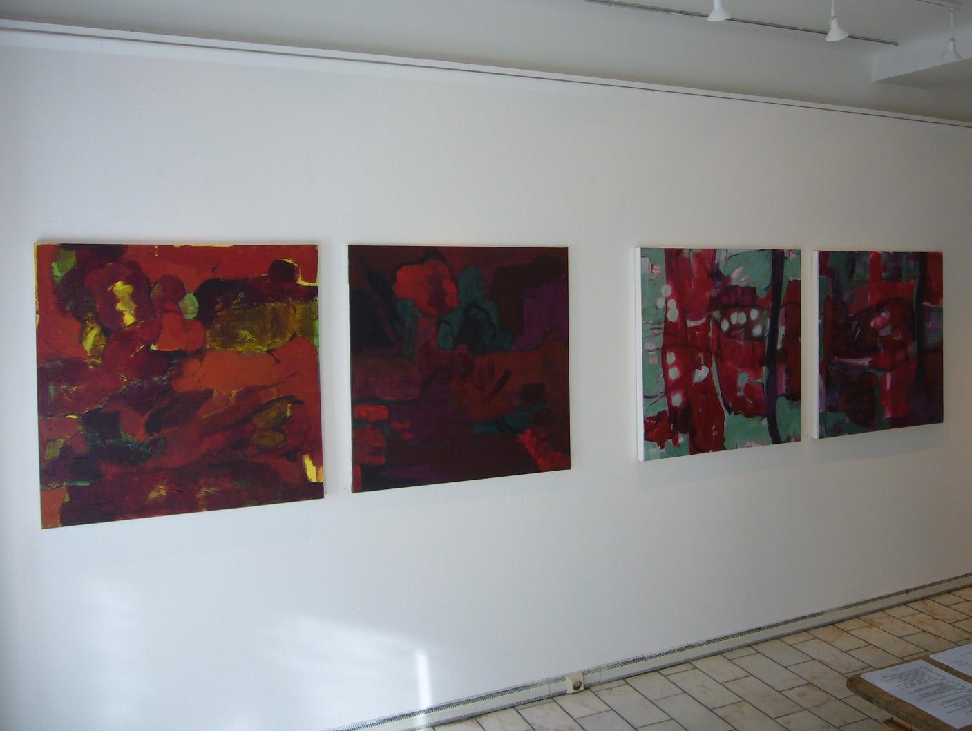 Albin Art, 6 - 18/3 2010